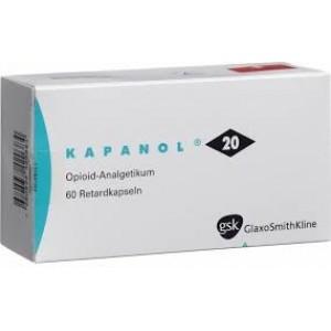 Buy Kapanol Online-Buy Kapanol 20mg Online-Buy Morphine Sulfate