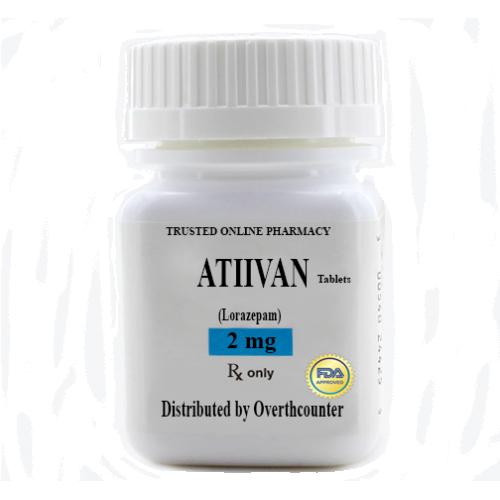 Buy Ativan Online-Buy Ativan No Prescription-Order Lorazepam Affordable Price