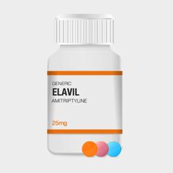 Buy Elavil 25mg Online-Elavil Without Prescription-Amitriptyline For Sale