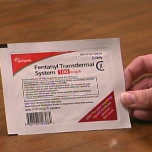 Buy Fentanyl Patch 100mcg-Fentanyl Transdermal Patch-Where to buyTransdermal