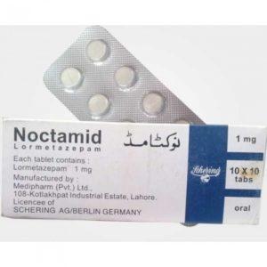 Buy Noctamid Lormetazepam Online-Buy Noctamid Online-Buy Lormetazepam