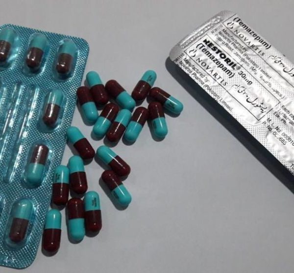 Buy Restoril (Temazepam) Online-Buy Sleeping Tablets UK-Buy Pills for Sleeping