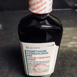 Buy Hi-Tech Syrup Online-Promethazine HCL Syrup-Order Codeine Cough Syrup