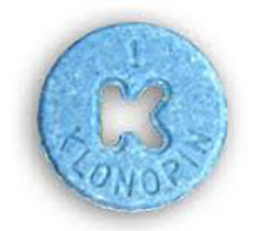Buy Klonopin Online-Where to Buy Klonopin-Buy Clonazepam 2mg